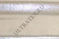 Парча стрейч BL-5002-801 серебро Китай (50%-ПЭ / 45%-Нейлон / 5%-Лайкра) 290 г/мп