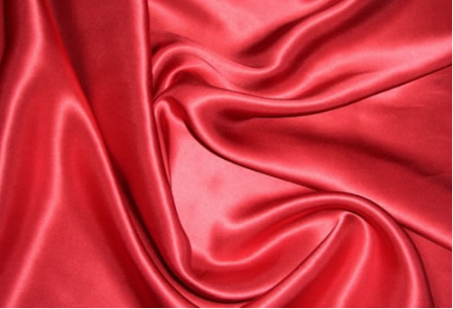 Ткань атласная